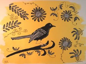 Watercolor Lesson 2