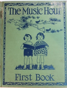 First Song Book