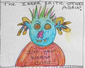 My Inner Critic