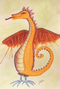 My Dragon Bird - 2