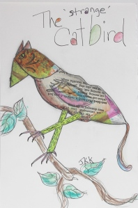 The Cat Bird
