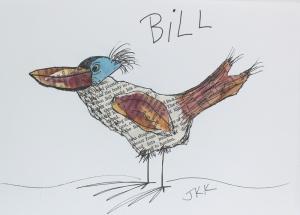 Bill Bird