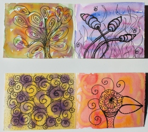 Doodle book 3