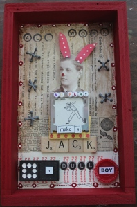 Jack assemblage for blog