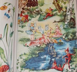 Fairy storybook