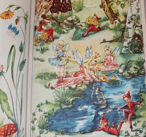 Fairy storybook
