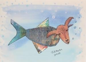 My Goat Fish