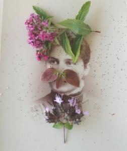 Daisy loved flowers