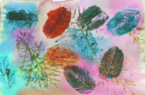 multi leafs