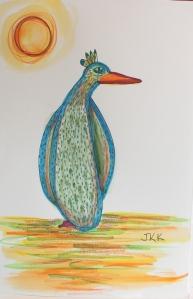zucc bird