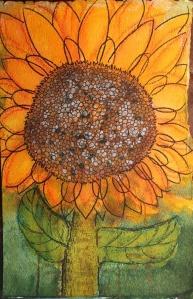 sunflower - 1
