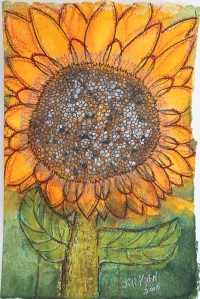 sunflower complete
