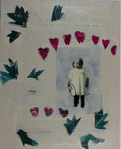 Angel collage - Titan Buff